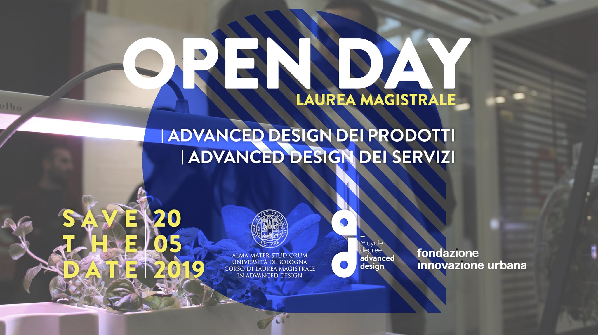 2019 05 20 Open Day Design